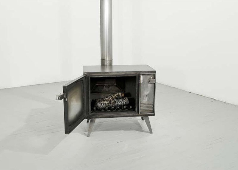 Michel de Broin | Late Program